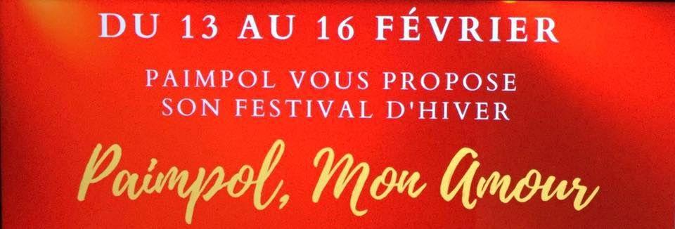 festival du 13 au 16 février 2020