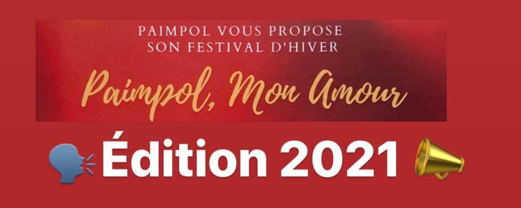 Festival Paimpol Mon Amour édition 2021